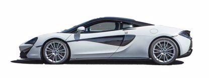 mclaren 570s supercar driving experience